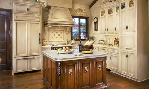 Create a Classy Kitchen